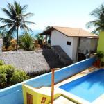 Casa Mar Azul, Canoa Quebrada