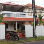 Brown Residency, Alleppey