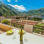 Apartment Luxury View,  Kotor