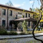 La Maison De Vì, Carpaneto Piacentino
