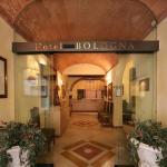 Hotel Bologna,  Pisa