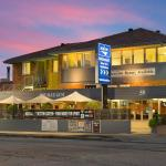 Hotel Pictures: Blue Gum Hotel, Hornsby