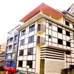 Jewel of the East Residency & Spa,  Gangtok