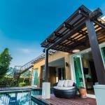 Ozone Villa Phuket, Ban Pa Khlok
