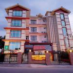 White Ridge Hotel, Dharamshala