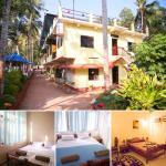 "Panchavadi ""WeCare"" Hotel&Ayurvedic Resort,  Varkala"