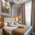 Lea Luxury Rooms,  Rome
