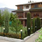The Oasis Srinagar, Srinagar