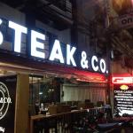 Steak and Co. Boutique Hotel,  Pattaya Central