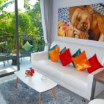 Emerald Patong 1 bedroom Apartment Garden View, Patong Beach