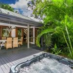 Hotelbilleder: Bottlebrush Cottage, Byron Bay