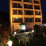 Hotel Zamrud, Srinagar