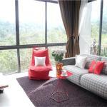 Kamala Resort & SPA 2 Bedrooms Apartment Mountain View, Kamala Beach
