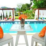 Green Leaf 2 Nai Harn 2 bedrooms Villa,  Nai Harn Beach