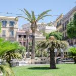 Domus Yenne Suites, Cagliari
