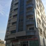 Φωτογραφίες: Habib Hotel Apartment, Ajman