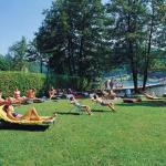 Fotografie hotelů: Bungalow Kathrin, Sankt Kanzian