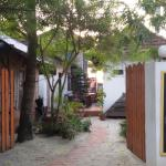 Mandala Beach House & Cottages, Alleppey