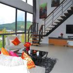 Kamala Resort & SPA 2 bedrooms Sea View Apartment,  Kamala Beach