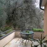 Sea View Apartment, Sveti Stefan