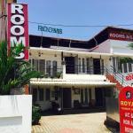 Royal Annex, Cochin