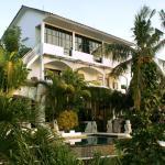 Villa Buah, Senggigi