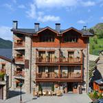 Hotelfoto's: Hotel Segle XX, Ransol