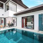 Baan Tai Avenue Villa 13, Ban Tai