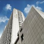 Qingdao Aikejia Hotel Apartment Wusi Square Branch, Qingdao