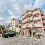 Perper Aparthotel, Tivat