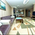 Two-Bedroom Apartment, Astana