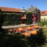 Hotel Stadt Suhl, Zella-Mehlis