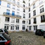 Luckey Homes Apartments - Rue Saint Augustin,  Paris