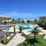 Green Paradise Residence, Canoa Quebrada