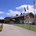 Hotel Pictures: Berggasthof zur Todtnauer Hütte, Feldberg