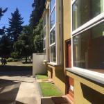 Tribu Malen Apartamentos, Temuco