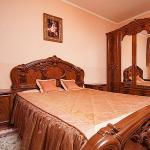 Apartment na Brat'ev Kashirinyh, Chelyabinsk