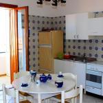 Seminara Apartments,  Tropea