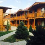 Holiday Park Olimp,  Nizhneye Dzhemete