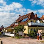 Hotel Pictures: Haus Nordlicht, Ahrenshoop