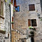 Apartments Parteli, Kotor