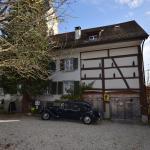 Hotel Pictures: Im Chellhof, Benken
