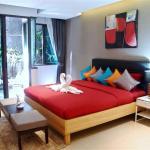 Emerald Patong New Modern Studio, Patong Beach