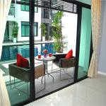 Kamala Regent 2 bedrooms Pool Access Apartment,  Kamala Beach