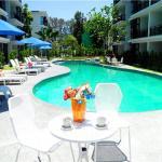 Title Rawai 1 bedroom Apartment Garden View, Rawai Beach