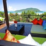 Eva Villa Rawai 3 bedrooms Private Pool,  Rawai Beach