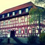 Hotel Pictures: Burg Edelhof Hotel-Restaurant, Großliebringen