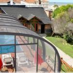 Zdjęcia hotelu: Loma Escondida Apart Cabañas & Spa, Villa Gesell
