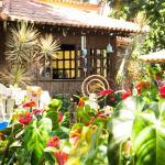 Hotel Pictures: Pousada da Mata, Iriri