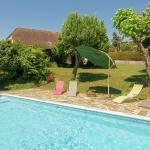 Hotel Pictures: La Grange Imperiale, Salagnac